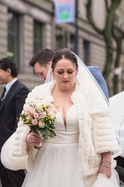 Central Park Wedding - Michael & Eleanor-9