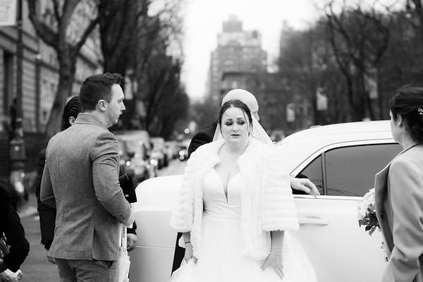 Central Park Wedding - Michael & Eleanor-6