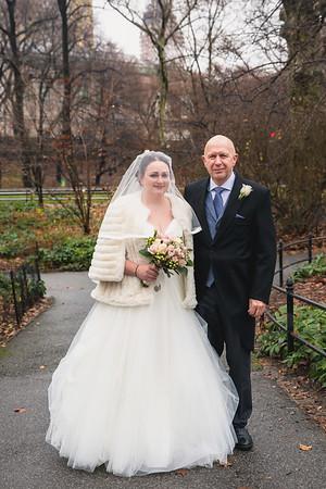 Central Park Wedding - Michael & Eleanor-15