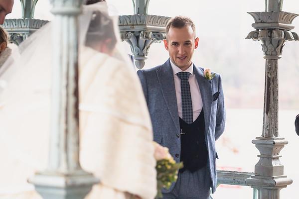 Central Park Wedding - Michael & Eleanor-24
