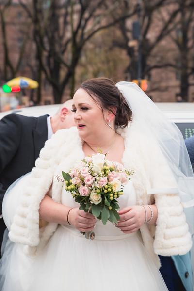 Central Park Wedding - Michael & Eleanor-8