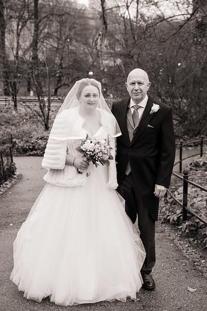 Central Park Wedding - Michael & Eleanor-16