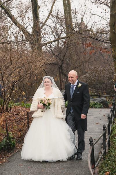 Central Park Wedding - Michael & Eleanor-21