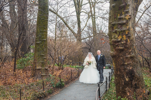 Central Park Wedding - Michael & Eleanor-20
