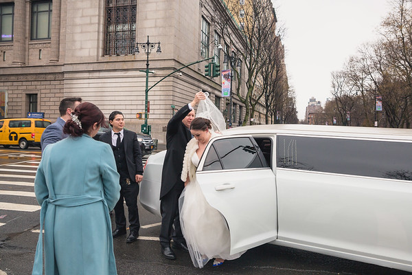 Central Park Wedding - Michael & Eleanor-3