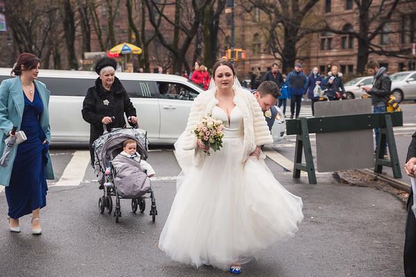 Central Park Wedding - Michael & Eleanor-10