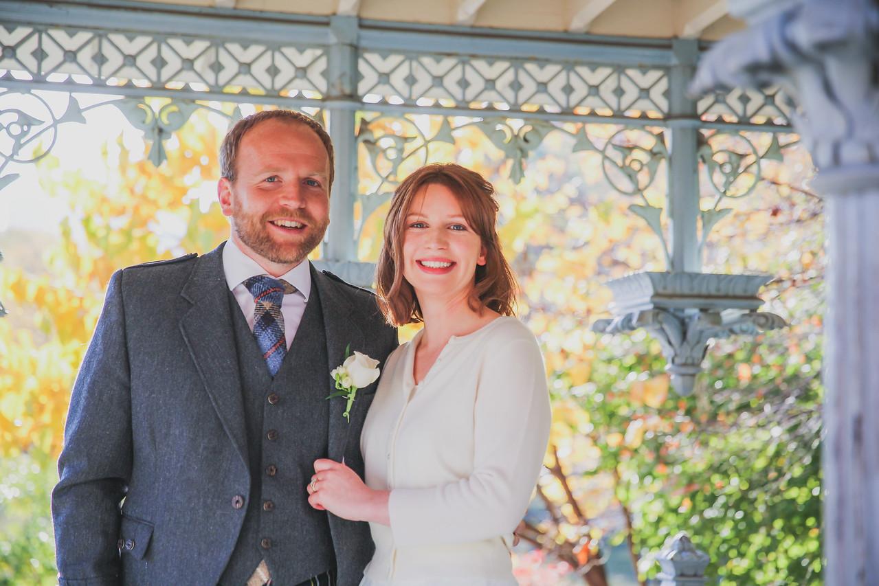 Central Park Wedding - Michael & Kate-30