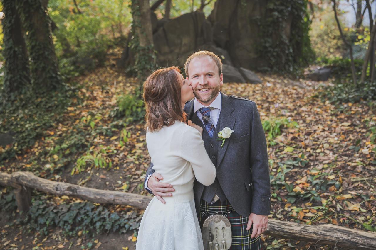 Central Park Wedding - Michael & Kate-78