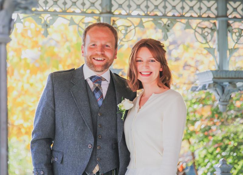 Central Park Wedding - Michael & Kate-24