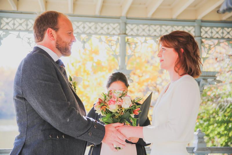 Central Park Wedding - Michael & Kate-11
