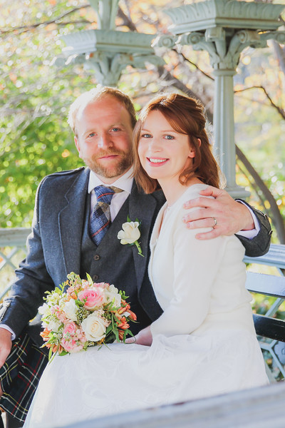 Central Park Wedding - Michael & Kate-39