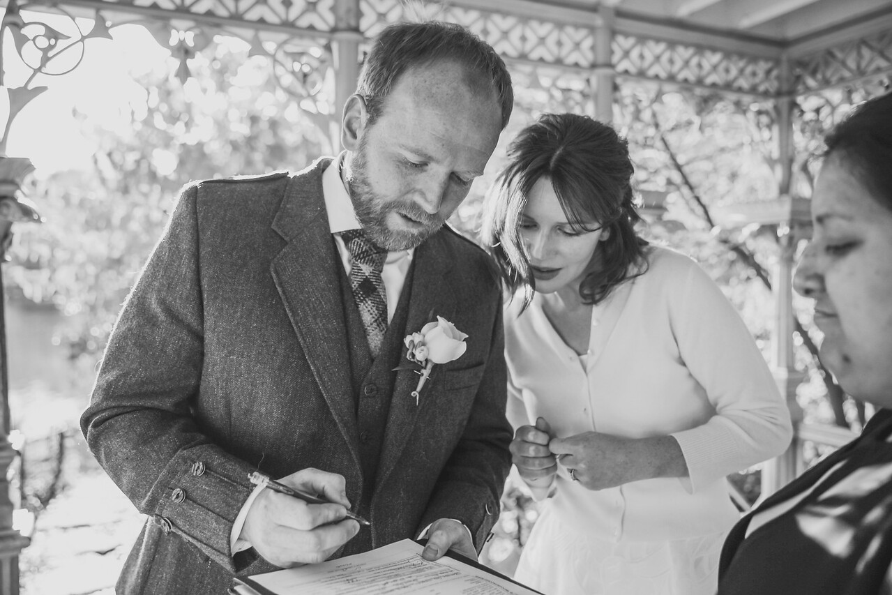 Central Park Wedding - Michael & Kate-34