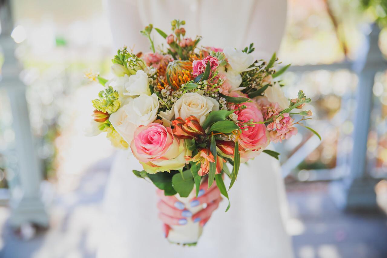 Central Park Wedding - Michael & Kate-41