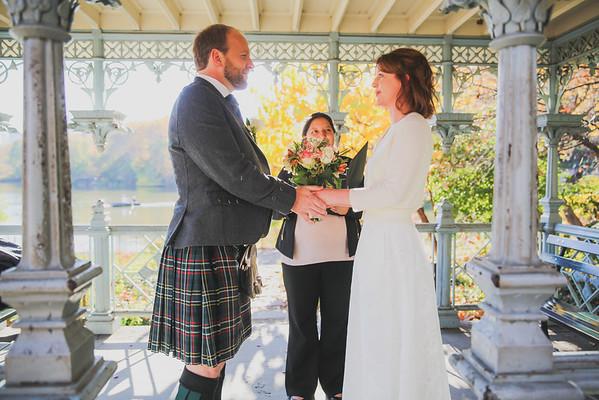 Central Park Wedding - Michael & Kate-10