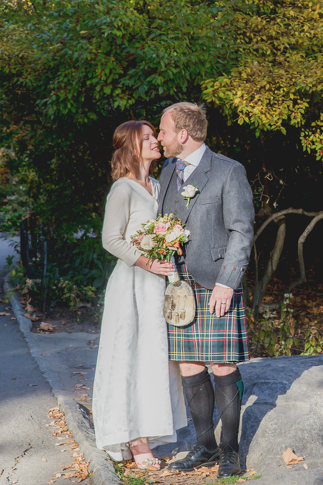Central Park Wedding - Michael & Kate-56