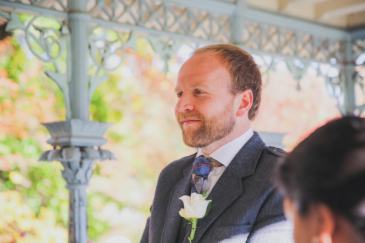 Central Park Wedding - Michael & Kate-3