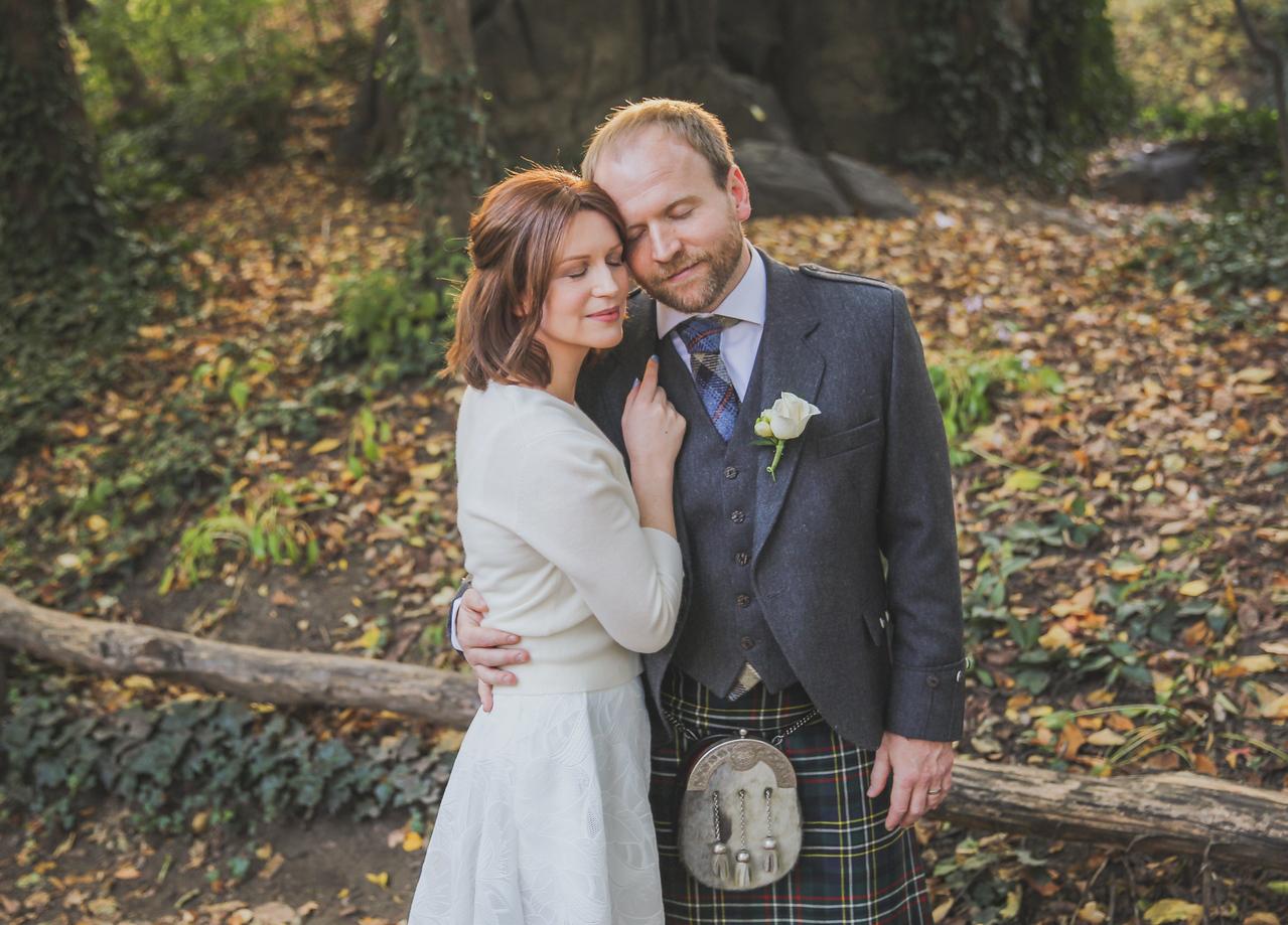 Central Park Wedding - Michael & Kate-77