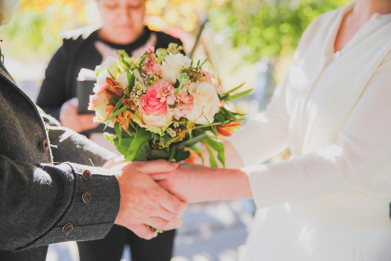 Central Park Wedding - Michael & Kate-6