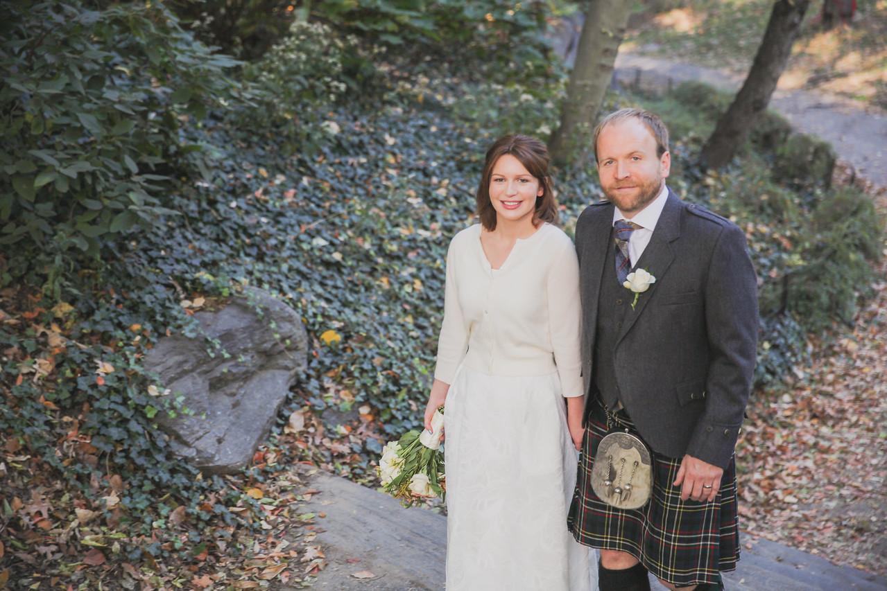 Central Park Wedding - Michael & Kate-67