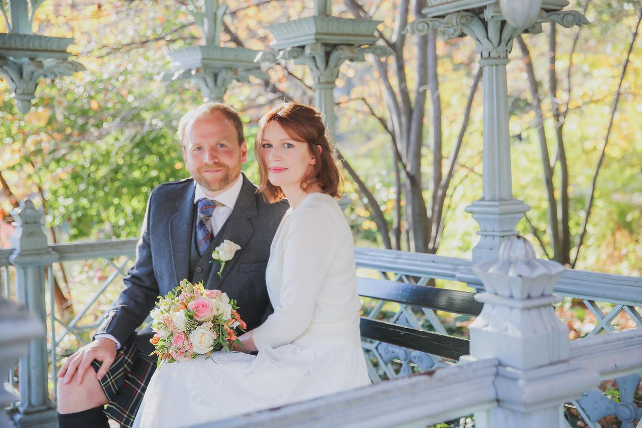 Central Park Wedding - Michael & Kate-36