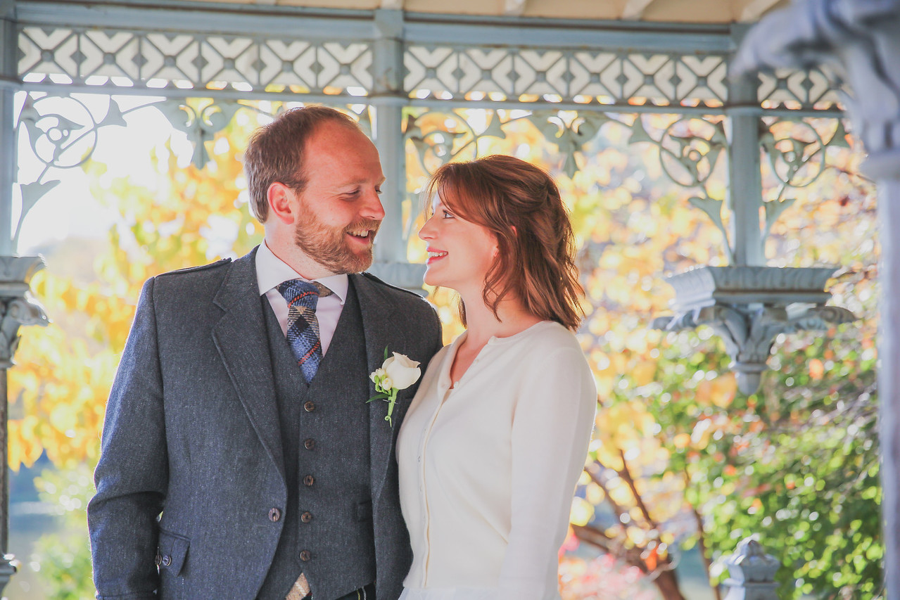 Central Park Wedding - Michael & Kate-27