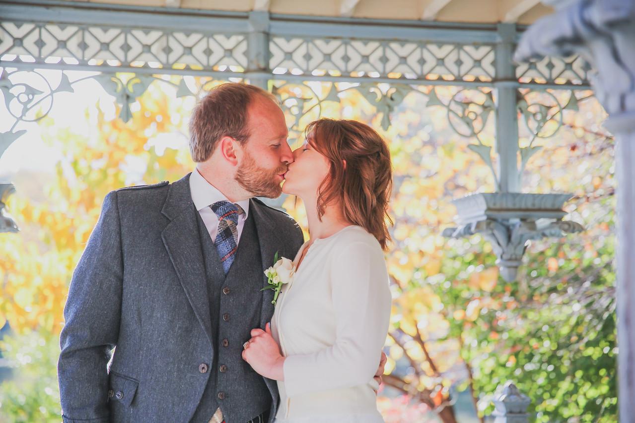 Central Park Wedding - Michael & Kate-29