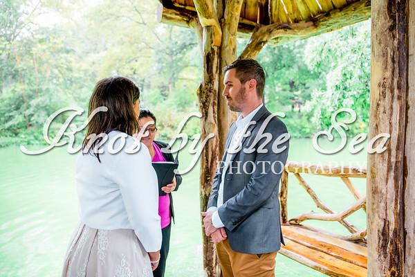 Central Park Wedding - Michelle & Martin-1