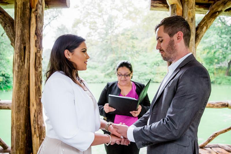Central Park Wedding - Michelle & Martin-11