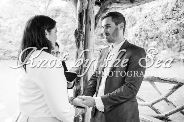 Central Park Wedding - Michelle & Martin-12