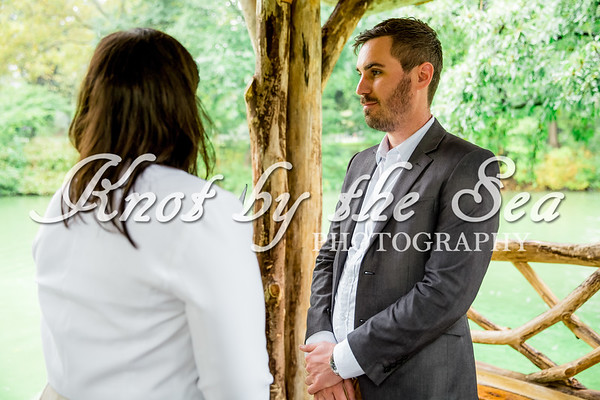 Central Park Wedding - Michelle & Martin-4