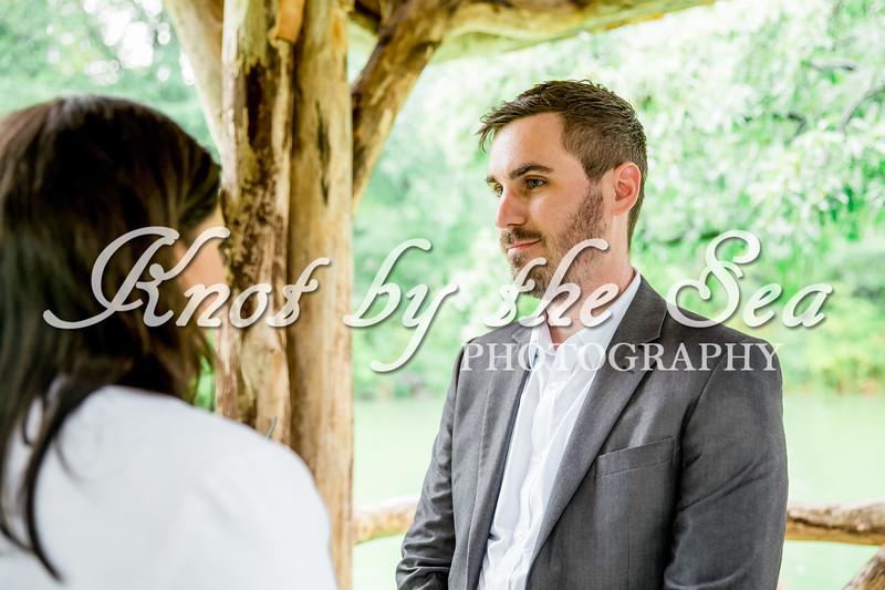 Central Park Wedding - Michelle & Martin-6