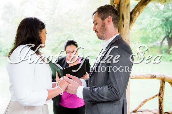 Central Park Wedding - Michelle & Martin-20