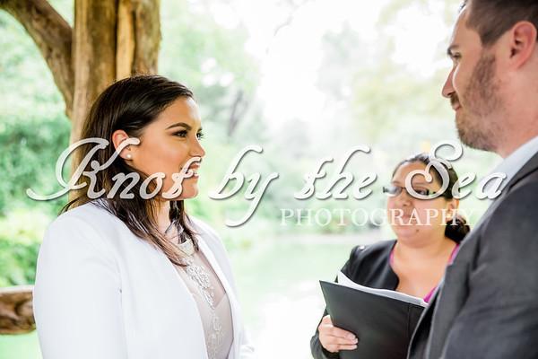 Central Park Wedding - Michelle & Martin-13