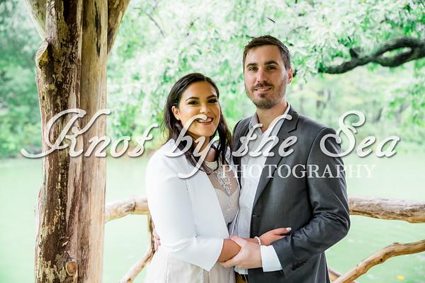 Central Park Wedding - Michelle & Martin-25