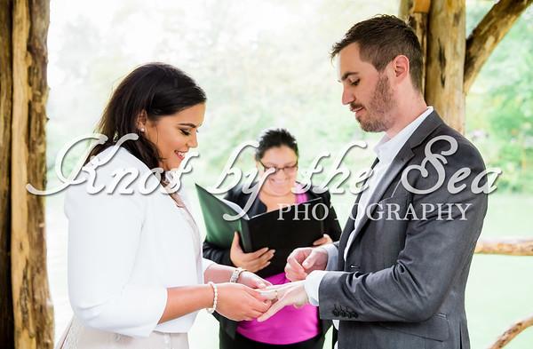 Central Park Wedding - Michelle & Martin-19