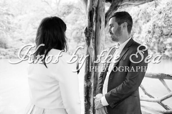 Central Park Wedding - Michelle & Martin-3