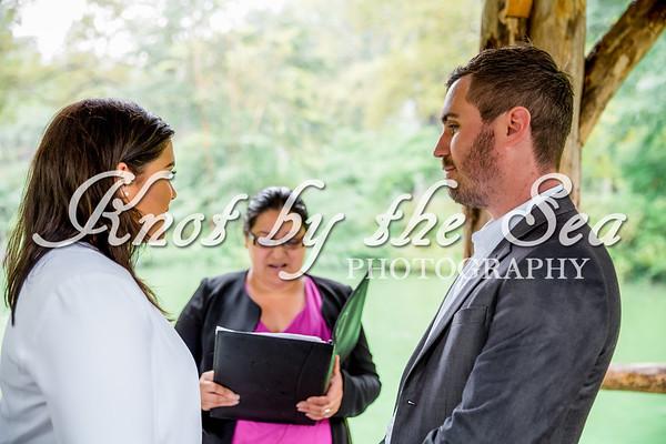 Central Park Wedding - Michelle & Martin-2
