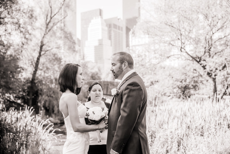 Central Park Wedding - Nancy & Robert-12