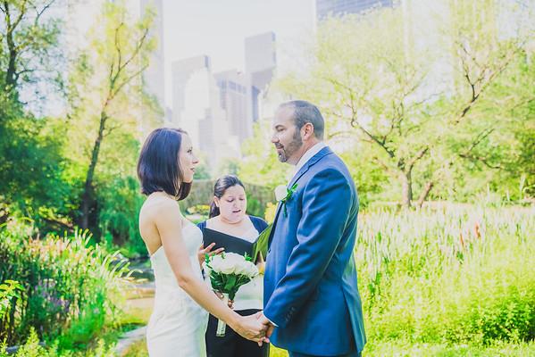 Central Park Wedding - Nancy & Robert-22
