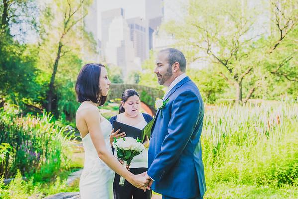 Central Park Wedding - Nancy & Robert-21