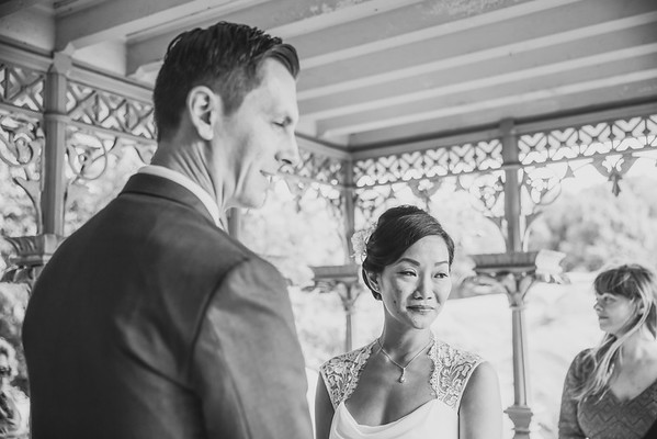 Central Park Wedding - Nicole & Christopher-2