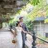 Central Park Wedding - Nicole & Christopher-160