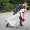 Central Park Wedding - Nicole & Christopher-144