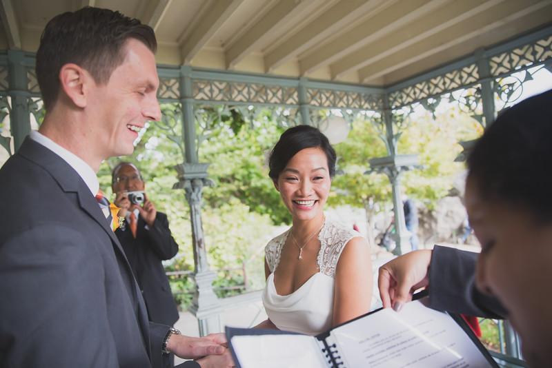 Central Park Wedding - Nicole & Christopher-15