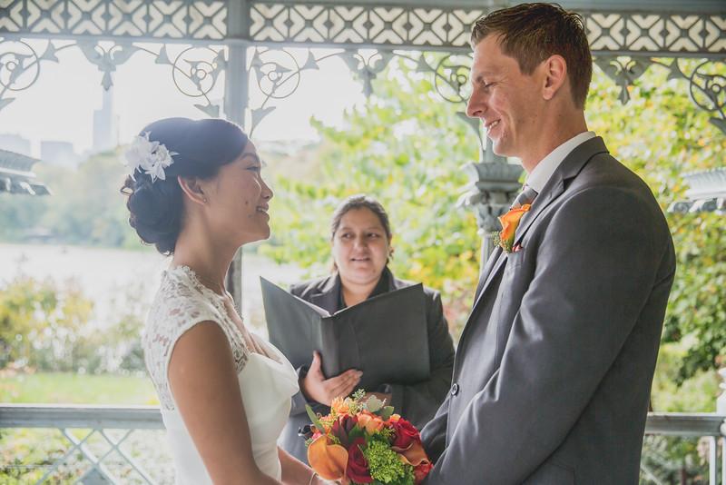 Central Park Wedding - Nicole & Christopher-8
