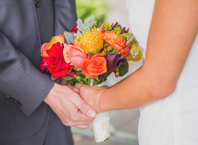 Central Park Wedding - Nicole & Christopher-5