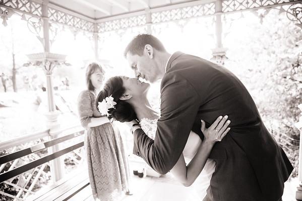 Central Park Wedding - Nicole & Christopher-21
