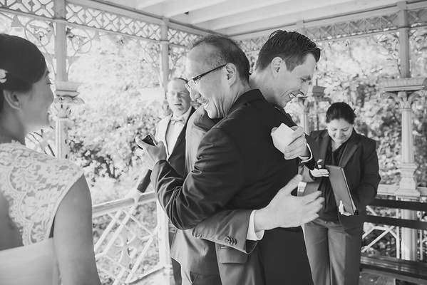 Central Park Wedding - Nicole & Christopher-22