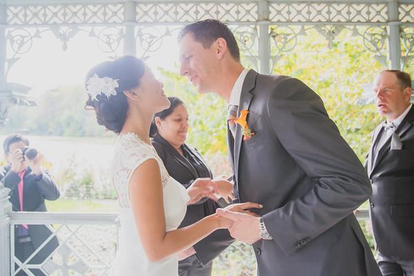 Central Park Wedding - Nicole & Christopher-17