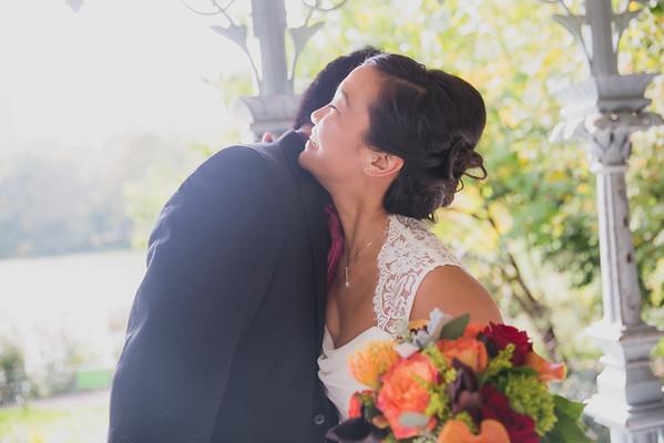 Central Park Wedding - Nicole & Christopher-24